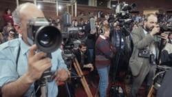 Журналистика – хобби спецлужб