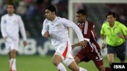 عربستان با برد یک بر صفر در برابر ایران گام بلندی برای صعود به مرحله بعدی برداشت.