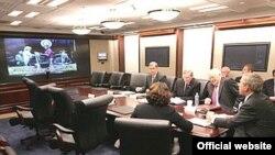 Еще год назад Буш называл премьера Нури аль-Малики именно тем лидером, который нужен Ираку