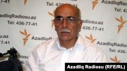 Rəşid Əliyev