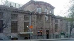 Տարբեր երկրների խոշոր գրադարաններում բացվելու են «Հայ գրքի անկյուններ»