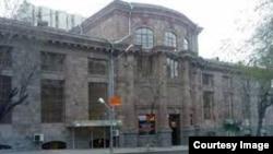 Ազգային գրադարանում բացվեց Հայ գրատպության թանգարանը