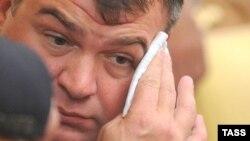Спустя год после отставки Анатолий Сердюков стал фигурантом уголовного дела
