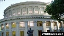 Կներկայացվի «Արշակ Երկրորդը»՝ նվիրված օպերայի ստեղծման 150-ամյակին