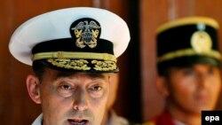 Адмиралу Джеймсу Ставридису поручено модернизировать НАТО