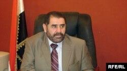 محافظ صلاح الدين المقال مطشر حسين عليوي