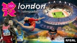 London Olimpiadası 2012
