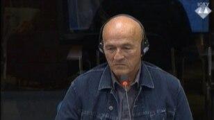 Mladen Kenjić u sudnici, 2. rujna