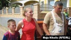 Elvir i Sanela Čajtinović