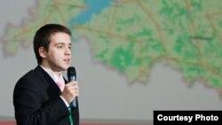 Русиянең мәгълүматләштерү һәм элемтә министры Николай Никифоров