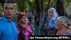 Ренат Параламов. Снимок сделан вскоре после похищения