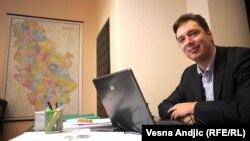 Aleksandar Vuçiq