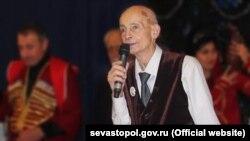 Валерій Мілодан