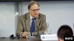 Заступник генерального секретаря НАТО Александр Вершбоу