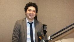 Jurnalul săptămnal cu Radu Marian