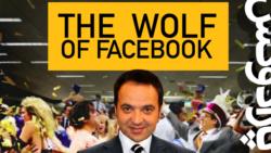 من اولین گرگ فیس بوک فارسی بودم!