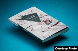 Книга Олеся Ульяненка «Там, де Південь», чеською мовою від видавництва «Вітряки»