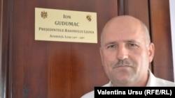 Ion Gudumac