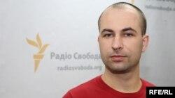 Андрій Зінченко, експерт ініціативи «Реанімаційний пакет реформ»