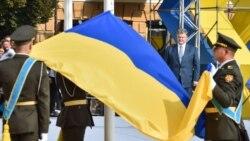 Политолог Евгений Магда - об украинских президентах вчера, сегодня, завтра