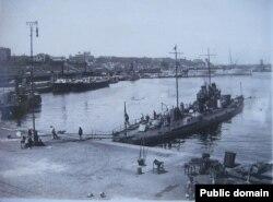 Portul Odesei