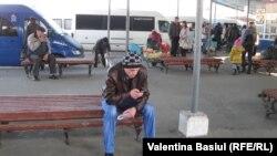 moldova-bus station chisinau