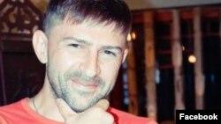Денис Букалов
