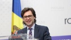 Un interviu cu ministrul de Externe, Nicu Popescu