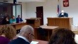 """Судебный процесс по """"делу Цкаева"""""""