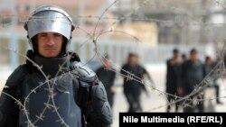 ماموران پلیس مصر در تیر ماه گذشته نیز هدف حمله گروه «حسم» قرار گرفته بودند