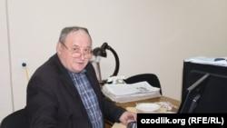 Владимир Калошин 2019 йилнинг 2 июлида ҳибсга олинган эди.