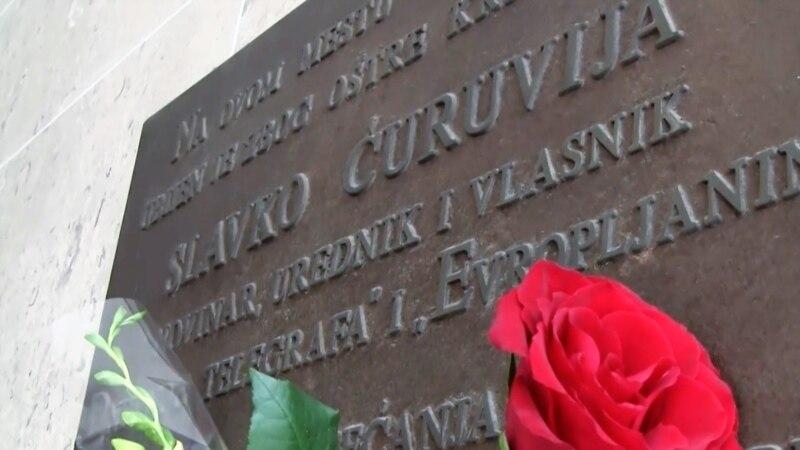 Šta je cilj medijske kampanje u finišu suđenja za ubistvo Ćuruvije?