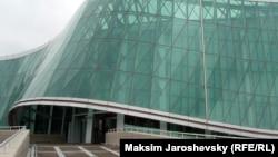 Վրաստանի ներքին գործերի նախարարության շենքը Թբիլիսիում