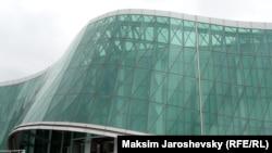 Здание Министерства внутренних дел Грузии