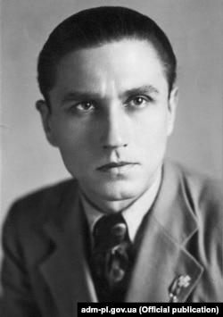 Юрій Горліс-Горський (1898–1946), справжнє ім'я Юрій Городянин-Лісовський – український військовий і громадський діяч, старшина Армії УНР, розвідник, письменник