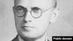 Володимир Кубійович, ініціатор створення дивізії «Галичина»