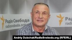 Степан Гавриш, екс-віце-спікер парламенту