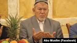 Şeyx Abdulaziz Mansur