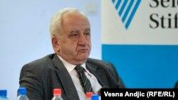 Živimo u vremenu diskriminacije: Vehid Šehić