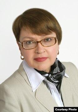 Вольга Абрамава