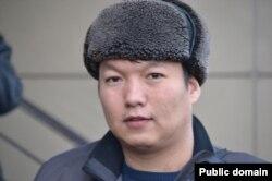 Мурат Тунгишбаев, казахский блогер.