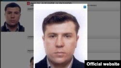 Александр Павлов, бывший начальник службы охраны Мухтара Аблязова.