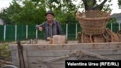 Ţăran din Pelinia, Drochia