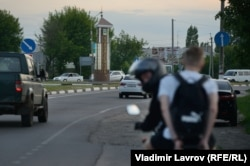 Новая Усмань, Воронежская область
