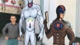 300 миллионов долларов Бакиева и таджикский супергерой