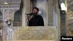 Абу-Бакр аль-Багдади.