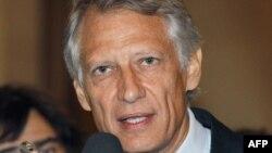 Доминик де Вильпен