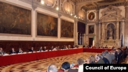 İyunun 13-14-də Venesiya Komissiyasının 75-ci sessiyası keçiriləcək