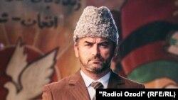 Сухроб Джанджолов в роли Тарика