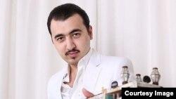 Шоҳҷаҳон Ҷӯраев